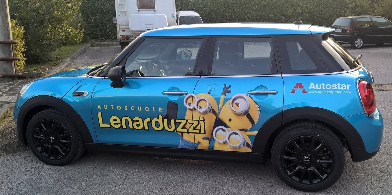 Autoscuola Lenarduzzi srl
